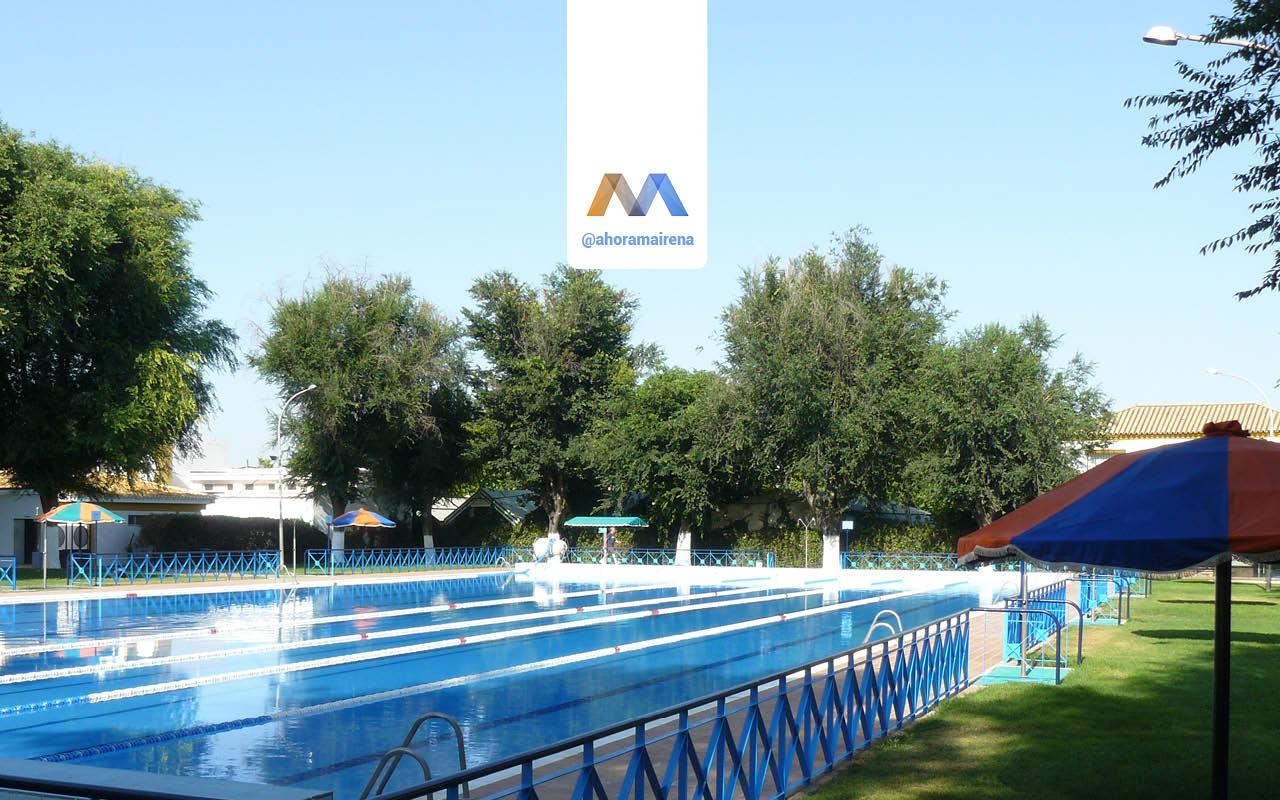 El s bado 27 de junio abre la piscina de verano for Piscina mairena del alcor 2017