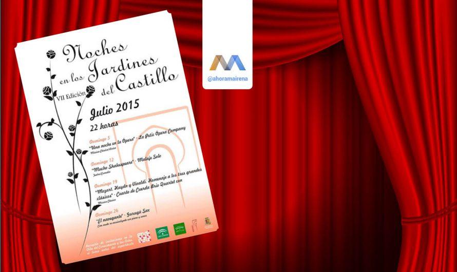 Invitaciones disponibles para el concierto de música clásica 'Una noche en la ópera'
