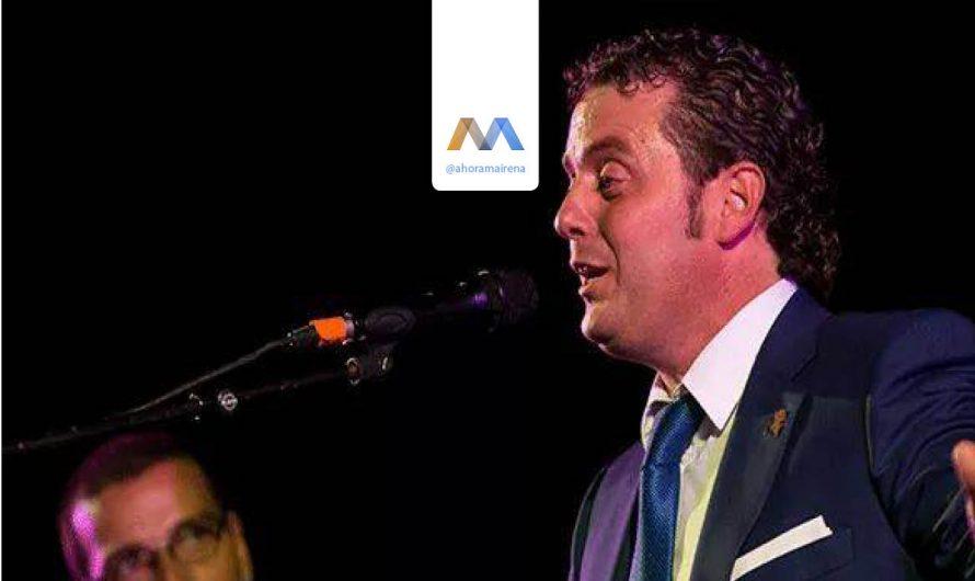 Antonio Ortega gana el Primer Premio del Concurso Nacional de Cante por Peteneras