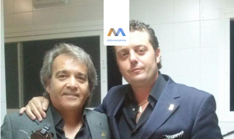 Antonio Ortega Hijo gana el Concurso de Peteneras de Colmenar