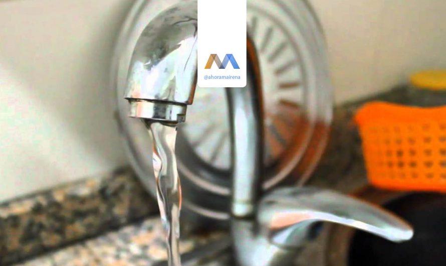 Ayudas para el pago de recibos del agua