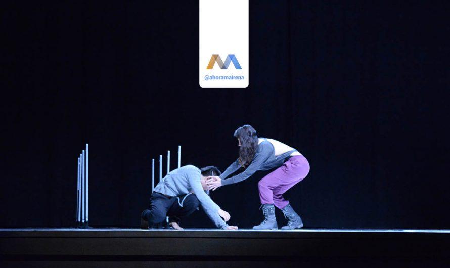Inaugurado el Encuentro Internacional de Teatro Joven de Mairena del Alcor