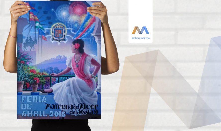XXII Concurso Cartel de Feria de Mairena 2016 – Bases