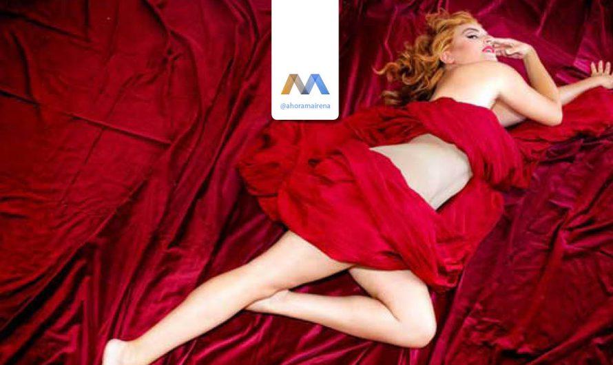 Desnudando a Marilyn. Teatro a Beneficio de AFAMA