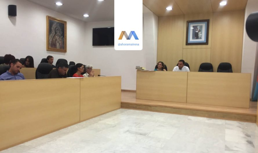 Una mesa de trabajo luchará por la finalización del Colegio Isabel Rodríguez