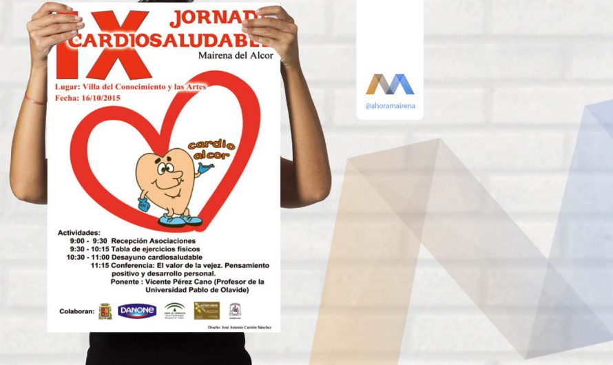 IX Jornada Cardiosaludable