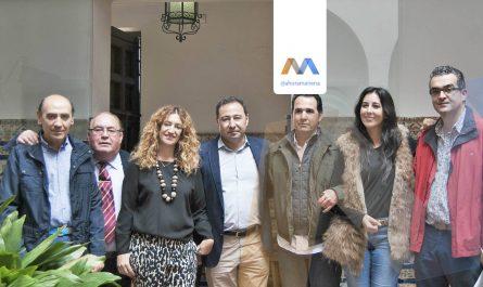 MAIRENA-DEL-ALCOR-ESTRENA-LOS-VIERNES-JONDOS