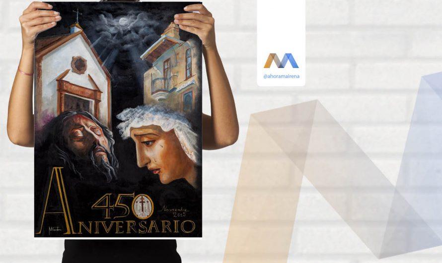 450 Aniversario de la Hermandad de la Soledad