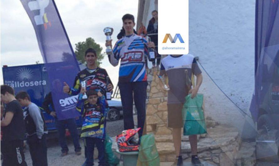 El mairenero Sergio Navarro proclamado campeón de España