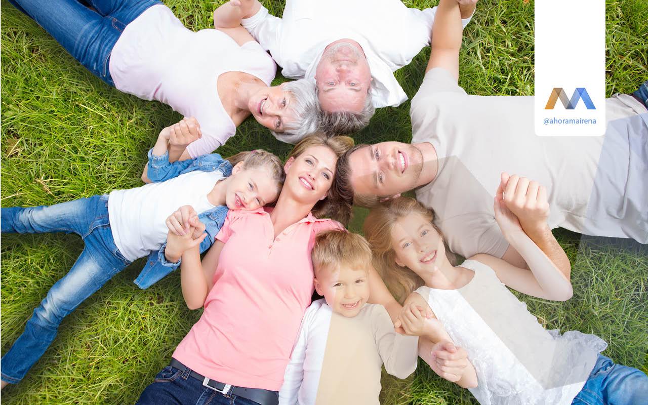 familia-numerosa