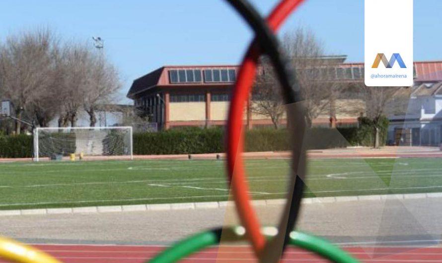 Mairena es sede del Campeonato de Andalucía Infantil y Sub-21 de Taekwondo