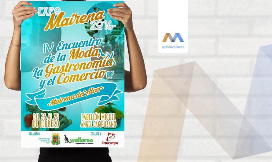 EXPO Mairena dará soporte a empresas para hacerlas más visibles