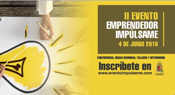 II EVENTO IMPÚLSAME PARA EMPRENDEDORES EN MAIRENA DEL ALCOR