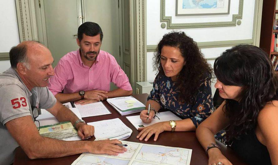 ROCÍO SUTIL INTENTA PUENTEAR AL ALCALDE DE MAIRENA EN UN ASUNTO DE SEGURIDAD CIUDADANA