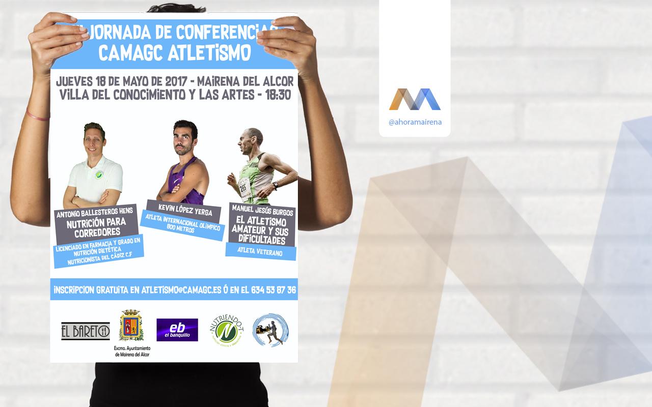 atletismo Archivos | El Periódico Digital de Mairena del Alcor