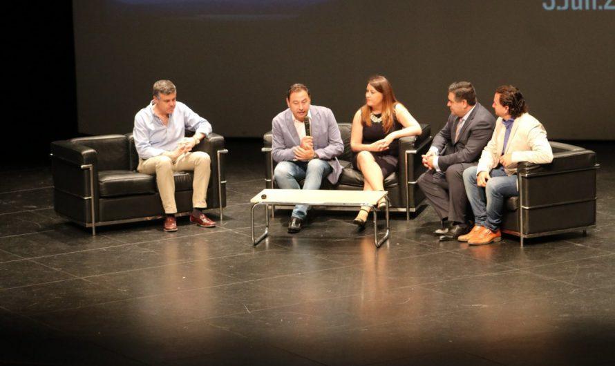 El III Evento Impúlsame cumple su objetivo de potenciar el ecosistema emprendedor de Mairena del Alcor y la provincia de Sevilla