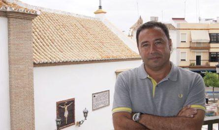 EL ALCALDE DE MAIRENA DEL ALCOR DESIGNADO VICEPRESIDENTE DE LA FEDERACIÓN ANDALUZA DE MUNICIPIOS Y PROVINCIAS (FAMP)