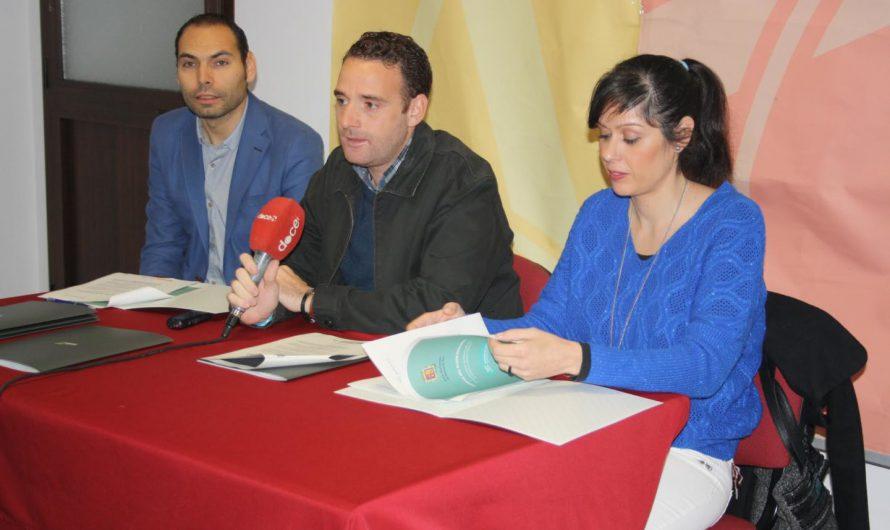 El Ayuntamiento de Mairena del Alcor se adapta al cambio climático