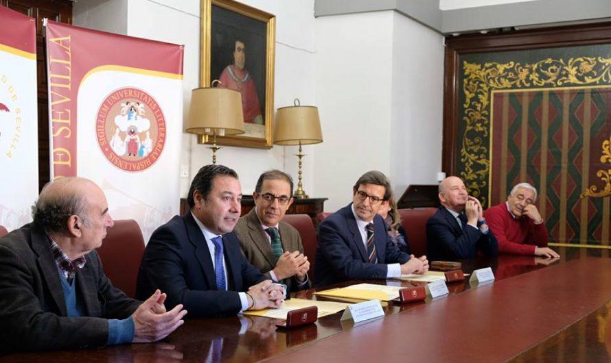 MAIRENA DEL ALCOR SE SUMA A LA CÁTEDRA DE FLAMENCOLOGÍA