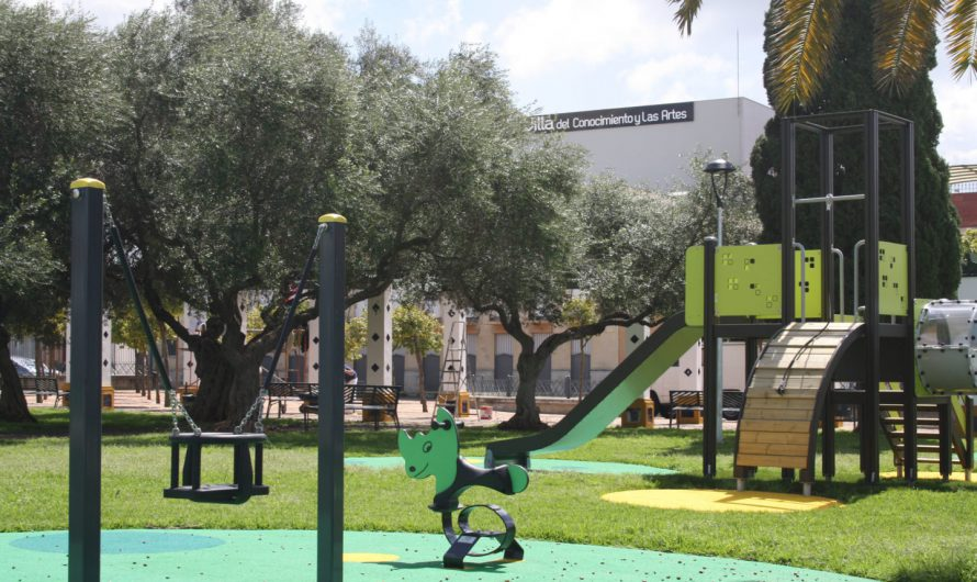 Se reabre el Parque de la Villa del Conocimiento y las Artes.