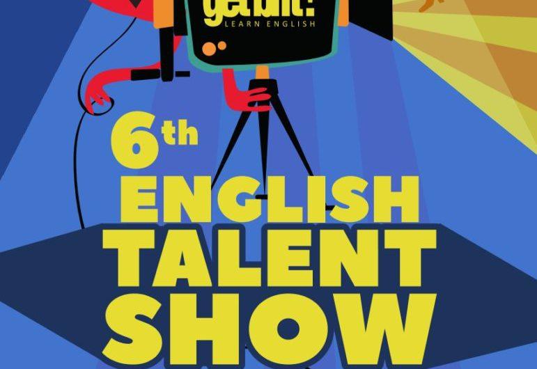 Llega la 6º edición del 'Talent Show'.