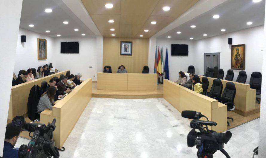 El Ayuntamiento de Mairena del Alcor baja el IBI por primera vez en la historia de la democracia