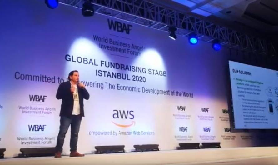 La empresa mairenera BrioAgro resulta ganadora del Foro Mundial de Business Angels