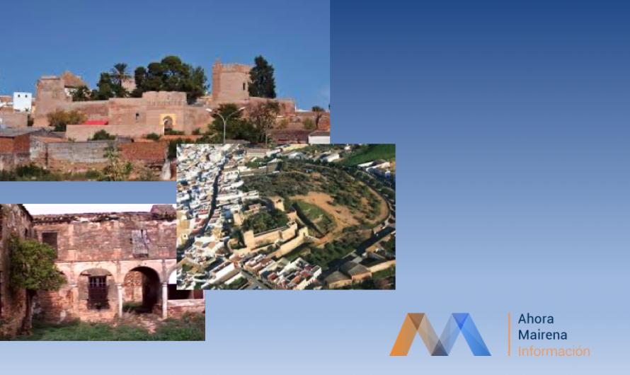 Patrimonio aprueba el proyecto de puesta en valor del Castillo Bonsor de Mairena del Alcor