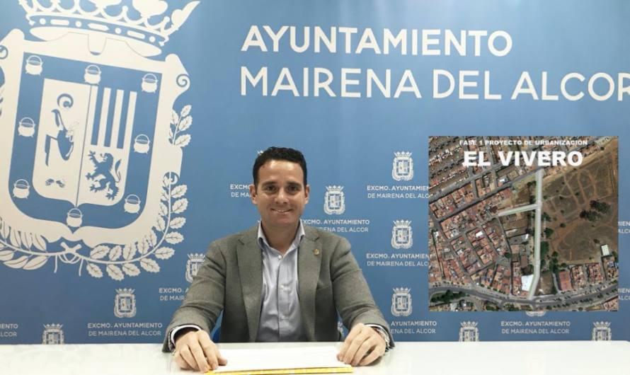 Aprobado el proyecto de urbanización de la Calle de los Viveros y ampliación de la Calle Patriarca