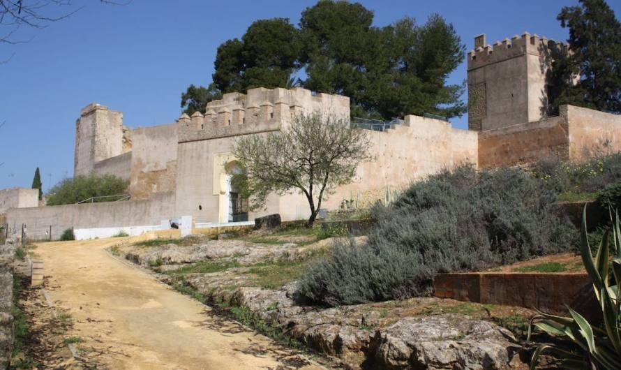 Luz verde a la puesta en valor natural y paisajística del Castillo de Luna y su entorno