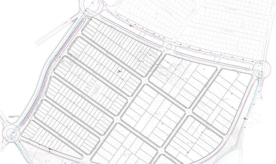 La recepción de las obras de ampliación del Polígono Industrial Gandul permitirá comercializar todas las parcelas