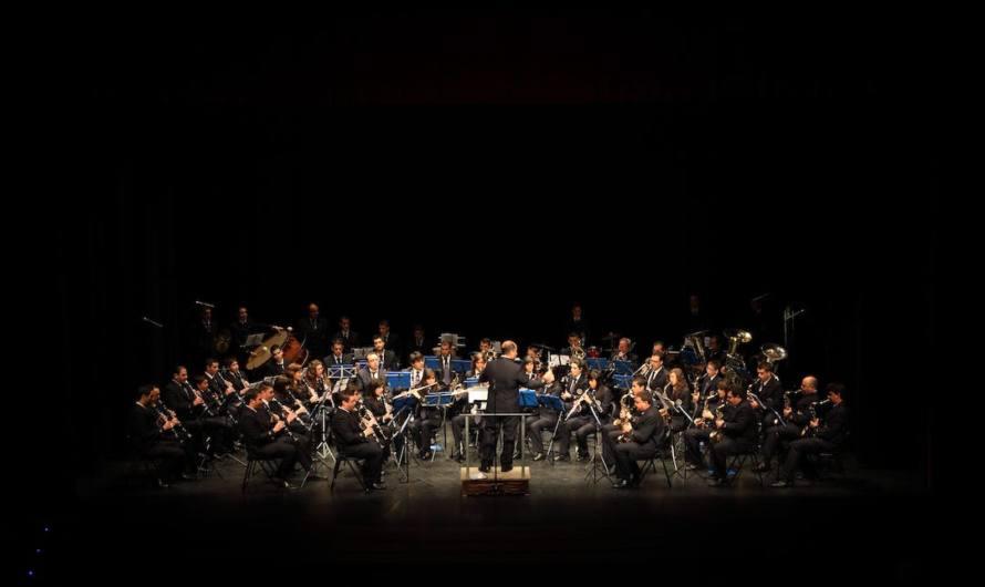 X Concierto de Cuaresma «Voces de Pasión»