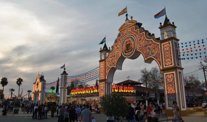 Suspendida la Feria de Abril de Mairena del Alcor 2020