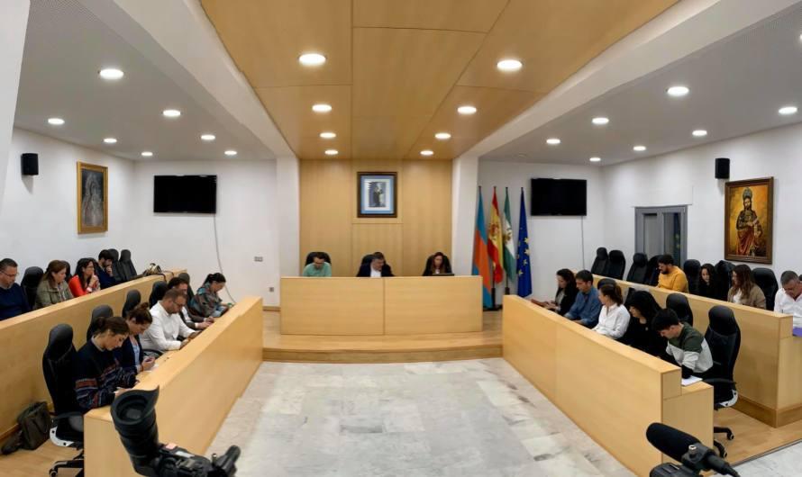 Los partidos políticos renuncian a las asignaciones económicas del mes de abril, que irán dirigidas al plan de emergencia social municipal