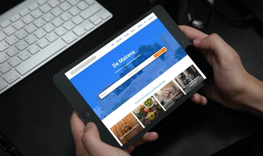 Nuevo directorio Online de empresas Demairena.com