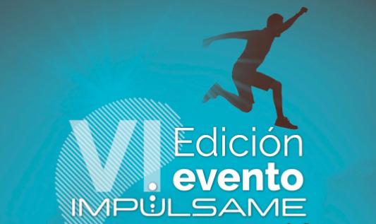 El VI Evento Impúlsame se emitirá en directo el 20 de junio con un espectacular plantel de ponentes