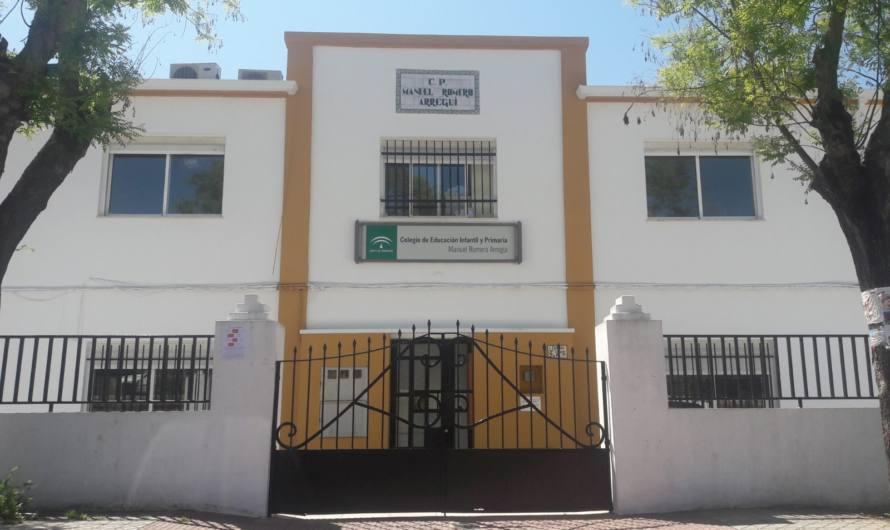 Obras de mejora en los colegios durante el verano
