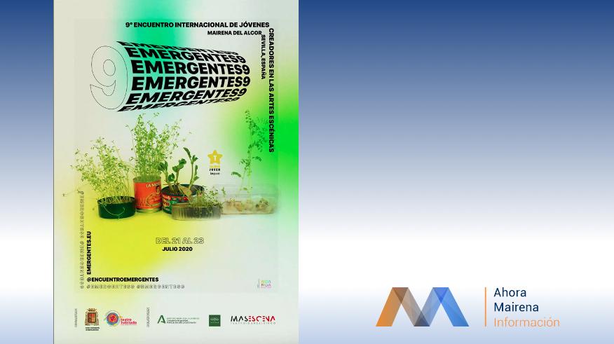 Presentada la 9º Edición de Emergentes