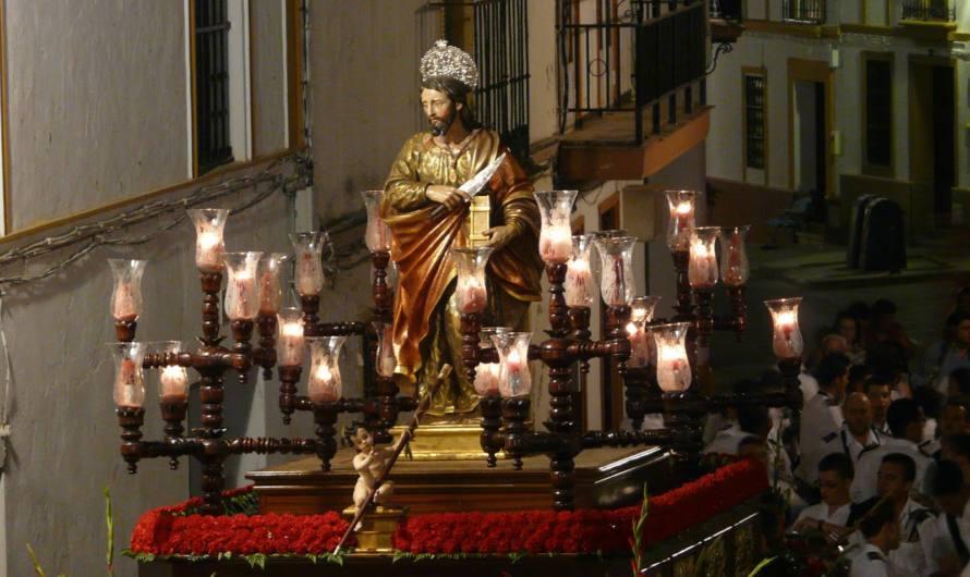 El día 24 de Agosto, día de San Bartolomé será festivo local