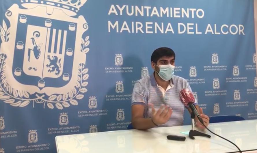 Habilitado el centro Guadalinfo Mairena para tramitar el certificado digital de personas físicas