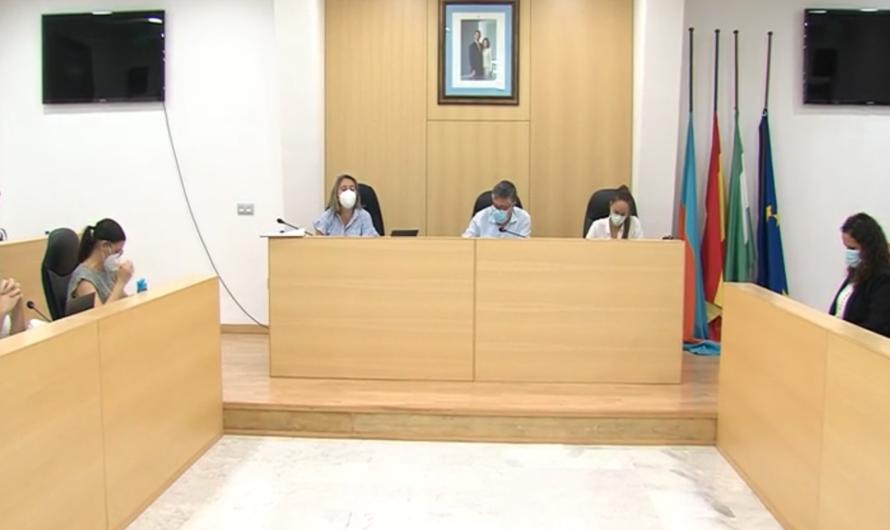 Pleno del mes de Octubre – Ayuntamiento de Mairena del Alcor