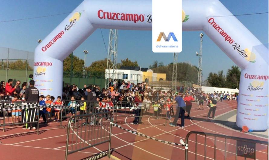 El XXV Memorial Miguel Ángel Gómez Campuzano será el 7 de Noviembre