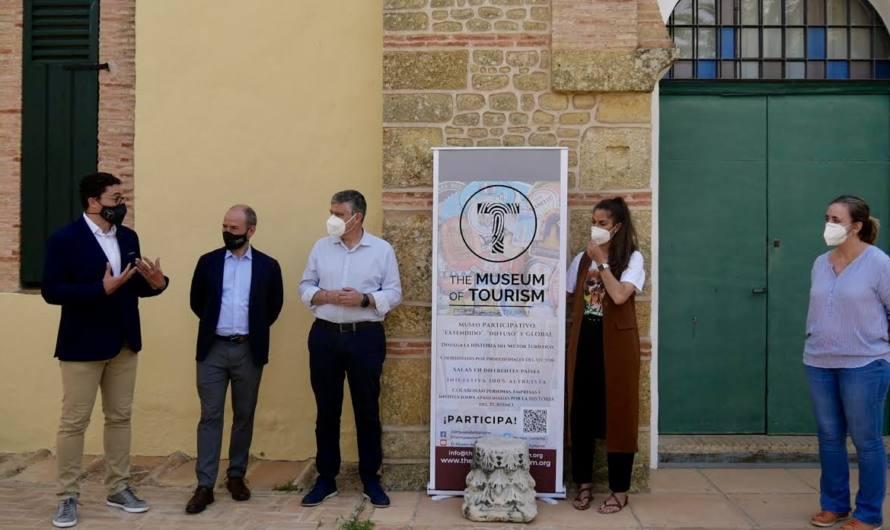 La Casa Bonsor Alberga la primera vitrina del proyecto Museo del Turismo en la Provincial