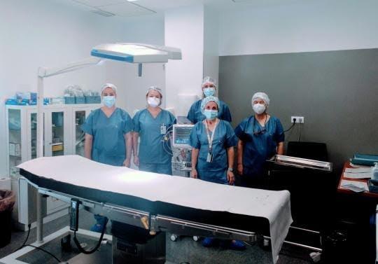 El CARE de Mairena ofrecerá cirugía menor hospitalaria