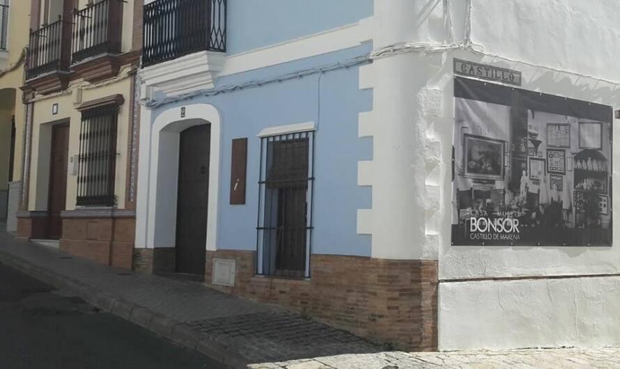 La oficina de turismo reabre al público tras tareas de mantenimiento